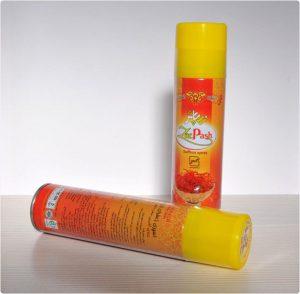 خرید اسپری زعفران حمید