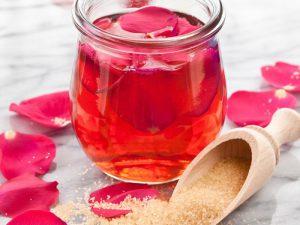 خرید زعفران مایع