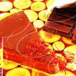 قیمت رنگ زعفران ایرانی SISIB