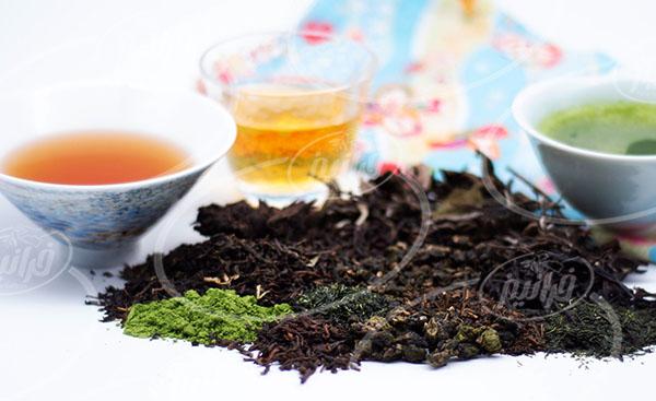 فروش دمنوش زعفران صد درصد طبیعی
