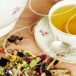 خرید چای زعفران مصطفوی 20 تایی