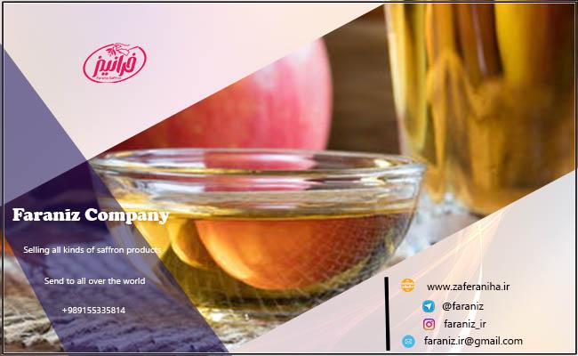 فروش پودر نوشیدنی زعفران نفیس