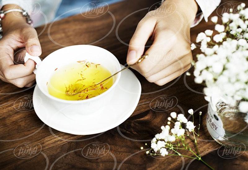 شربت زعفران سنابل عرضه شده در دبی
