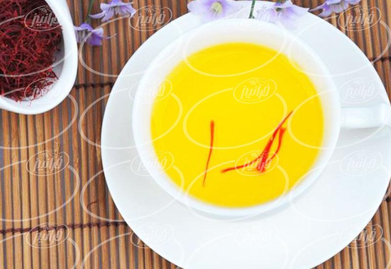 قیمت زعفران 4 گرمی با برند های معتبر ایرانی