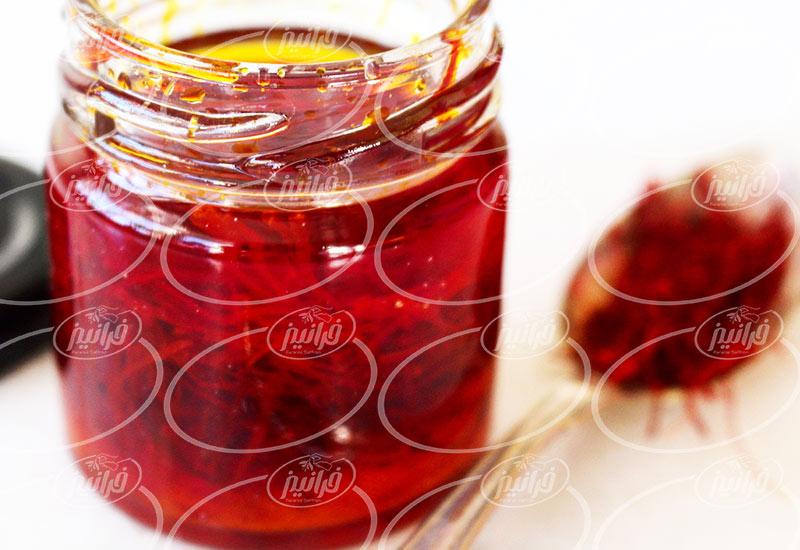 قیمت زعفران 1 گرمی سرخ فام گناباد
