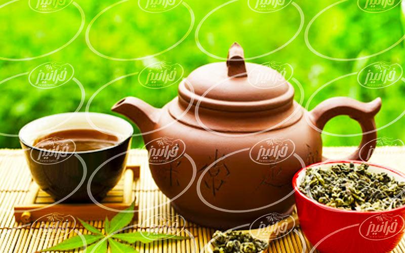 قیمت چای زعفرانی سحرخیز جهت صادرات