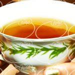صادرات چای زعفران سحرخیز