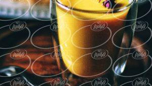 قیمت خرید اسپری رنگ زعفران طبیعی 110 گرمی