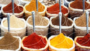 تجارت پر سود پودر حاوی زعفران قائنات