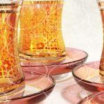 خرید اینترنتی چای زعفرانی با برند های معروف
