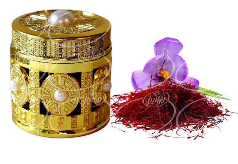 سود ارسال عصاره زعفران سوینچ به قطر