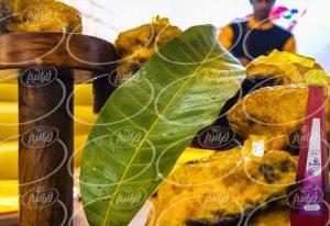 معامله زعفران مایع سوینچ با تاجران خارجی
