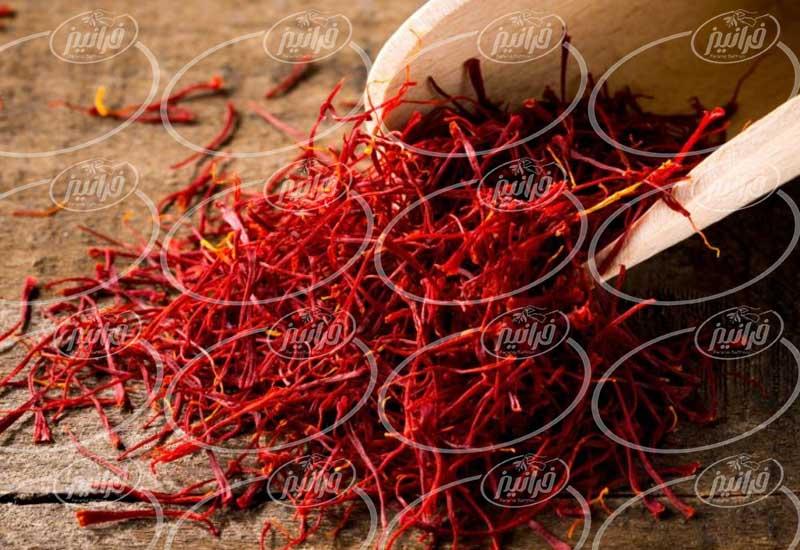 فروش اسپری زعفران بیز به چین