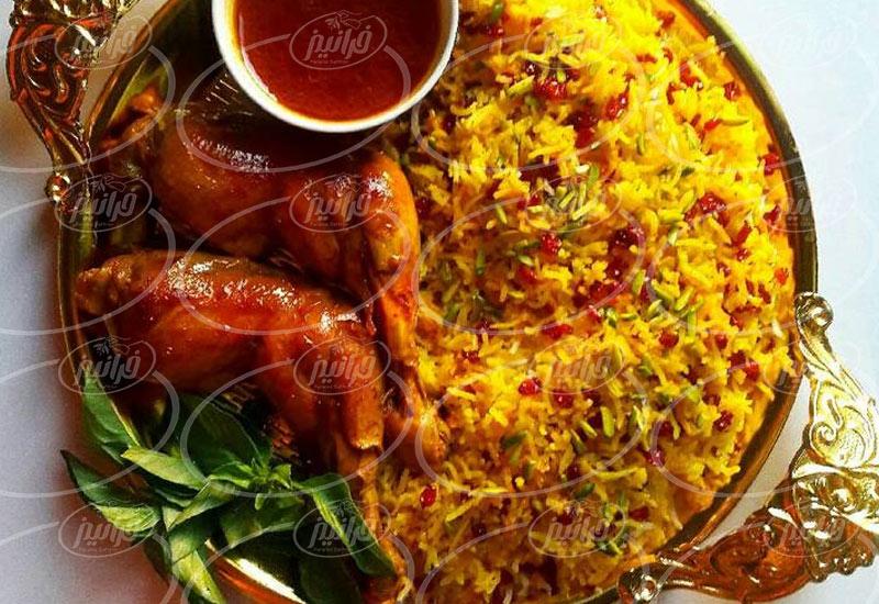 فروش زعفران عمده ایرانی در کشور ایتالیا