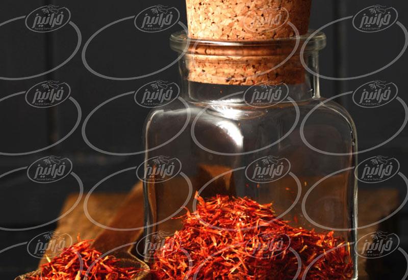 قیمت زعفران 2 گرمی در بازار چابهار