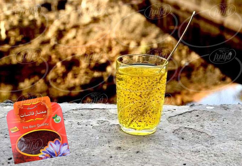 فروش زعفران قاینات کیلویی با قیمت های عالی