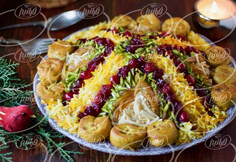 ارزان ترین اسپری زعفران در مشهد