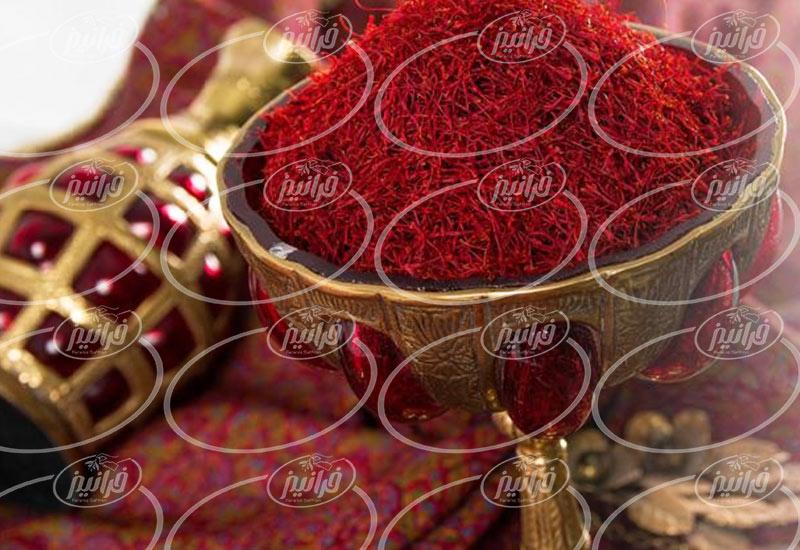 سایت زعفران توکلی با قیمت های مختلف
