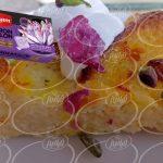 توزیع پودر زعفران مهنام به صورت عمده