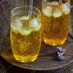 صادرات نوشیدنی زعفران لیمو درجه یک