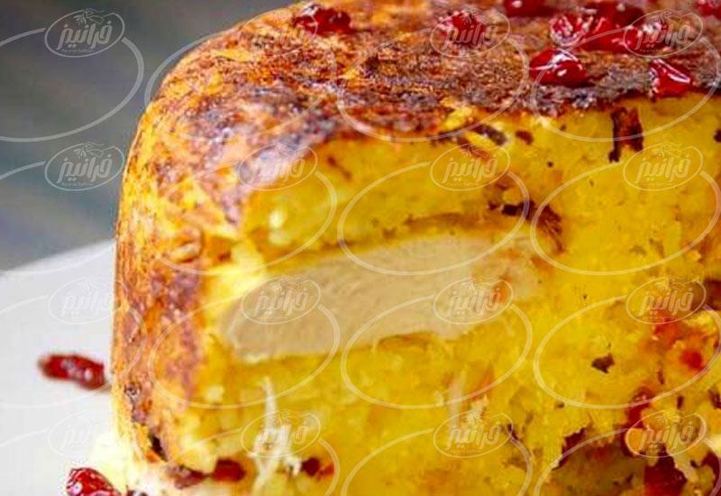 قیمت 5 مثقال زعفران صادراتی و باکیفیت