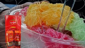 خریداری پودر زعفران بهرامن 1.5 گرمی به صرفه