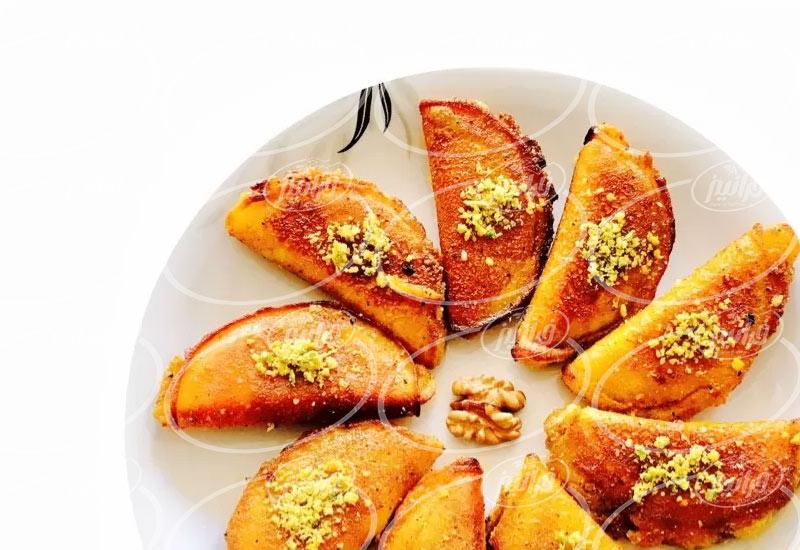 محصولات بی نظیر اسپری مخصوص زعفران