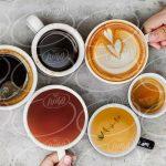 مرکز خرید چای سبز زعفرانی در جنوب کشور