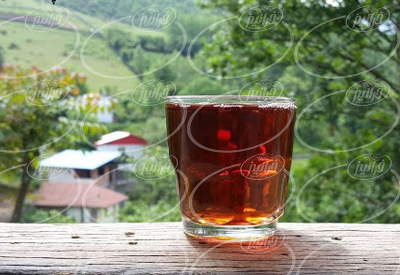 خرید چای زعفران به قیمت خوب