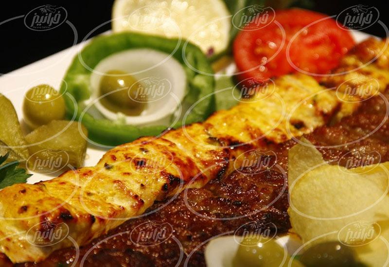ویژه ترین سایت فروش عصاره زعفران در مشهد