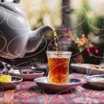 تخفیف ویژه برای صادر کنندگان چای زعفران شهری