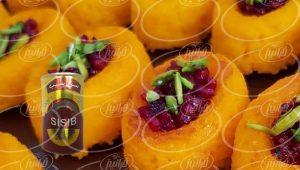 تخفیف قیمت پودر زعفران سی سیب برای آشپزان