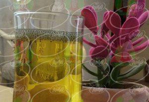 خرید آنلاین پودر شربت زعفران