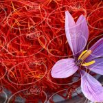 معامله حجم بالای رنگ زعفران خوراکی مجاز