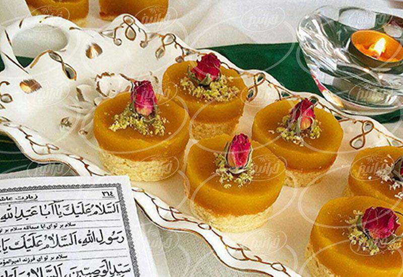 ارسال و صادرات اسپری زعفران به مالزی