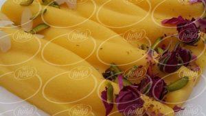 خرید زعفران مایع ۶۴ گرمی از برند معروف